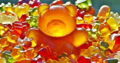 [直通车FM]小熊多维软糖,让小男孩不再发热惊厥